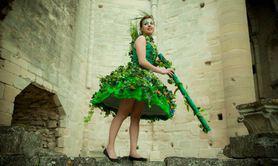 Compagnie Acta Fabula - Les Femmes Fleurs