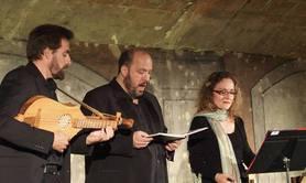 Cie Mille Bonjours - Musique pour Philippe Hurepel