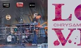 Talent86 - Duo CHRYSAMANDE