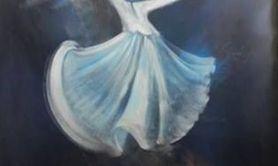 Danse Sacrée - Danse du tournoiement - Sama'a
