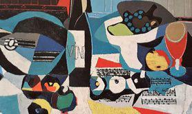 Stage Georges Braque avec Céline Normant
