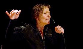 Brigitte Gardet - Cours de chant