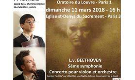 Beethoven avec l'Ensemble A-letheia