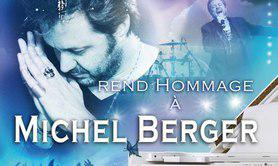 HOMMAGE A MICHEL BERGER