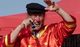 Tonio le Clown - Spectacle Comique jeune public - famille