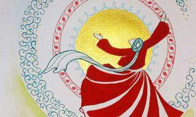 Danse des Derviches -