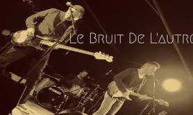 Talent86 - Groupe LE BRUIT DE L'AUTRE