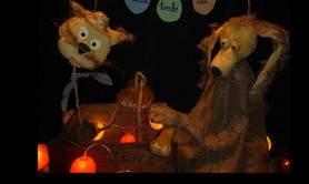 Compagnie Les mariottes  - théâtre jeune public marionnettes