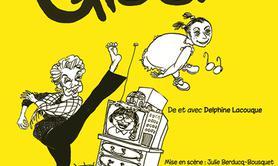 """Théâtre : """"Gisèle"""""""