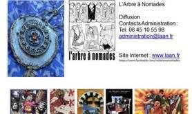 L ARBRE A NOMADES - SPECTACLES DE RUE ET JEUNE PUBLIC