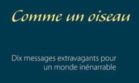 """""""Comme un oiseau"""", la 7e publication de Christina Goh est paru !"""