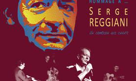 Hommage à Serge REGGIANI