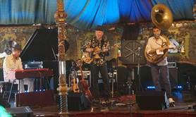 PHILRO JAZZ PROJECT - Jazz / spectacles musicaux pour Jeune Public
