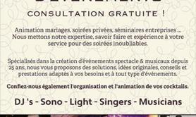 JeanDeVersailles Productions - Créateur d'Evènements