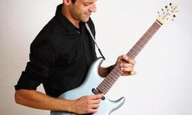 Guitariste électrique acoustique lead/rythm