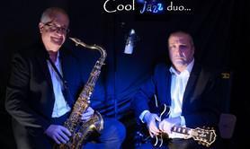 Cool jazz duo - Standards du Jazz