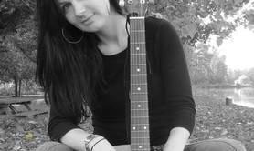 Sève Daniel - Musicienne
