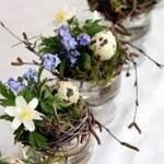 Bercy Village - Bercy Village en fleurs !