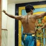 Barathanatyam et Bollywood