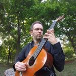 Cyril - Cours de guitare, 50% déduc. impôts