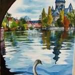 Christian Delille - Initiation aux arts: Dessin, peinture, sculpture