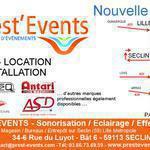 Prest'Events Sonorisation Eclairage Seclin