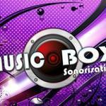 MUSIC BOX SONORISATION - SONORISATION