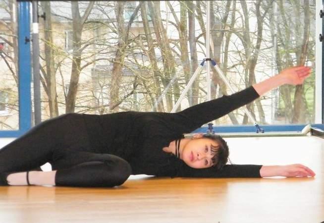 Ecole de danse Johanne Bezivin - COURS DE DANSE CLASSIQUE MODERN'JAZZ CONTEMPORAIN