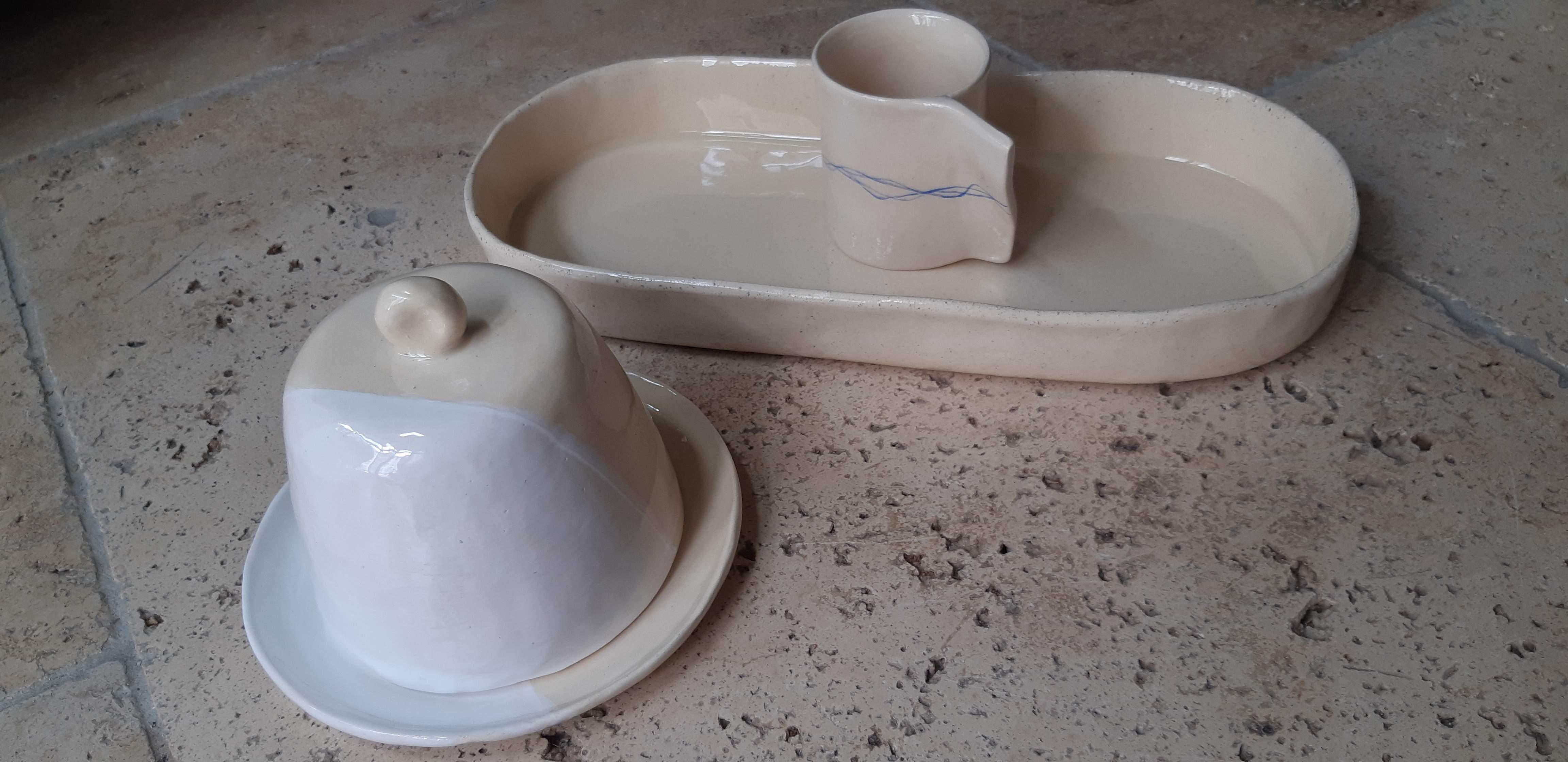 La Maison Atelier Pantin - poterie/techniques de céramique/Sculpture-Adulte et enfant
