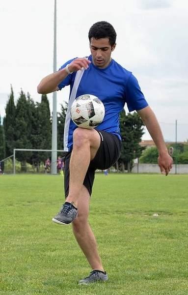 Abdel Freestyle - Freestyle football !