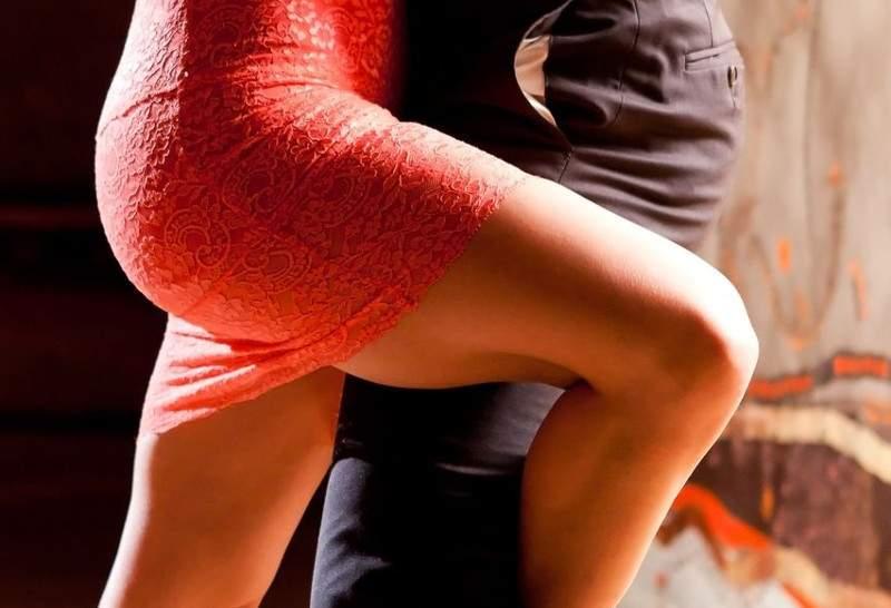 Phil - Cours Tango Argentin Dynamique