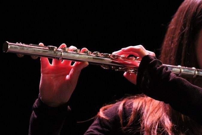 L'École Anémochore - Cours de flûte traversière à Nouméa