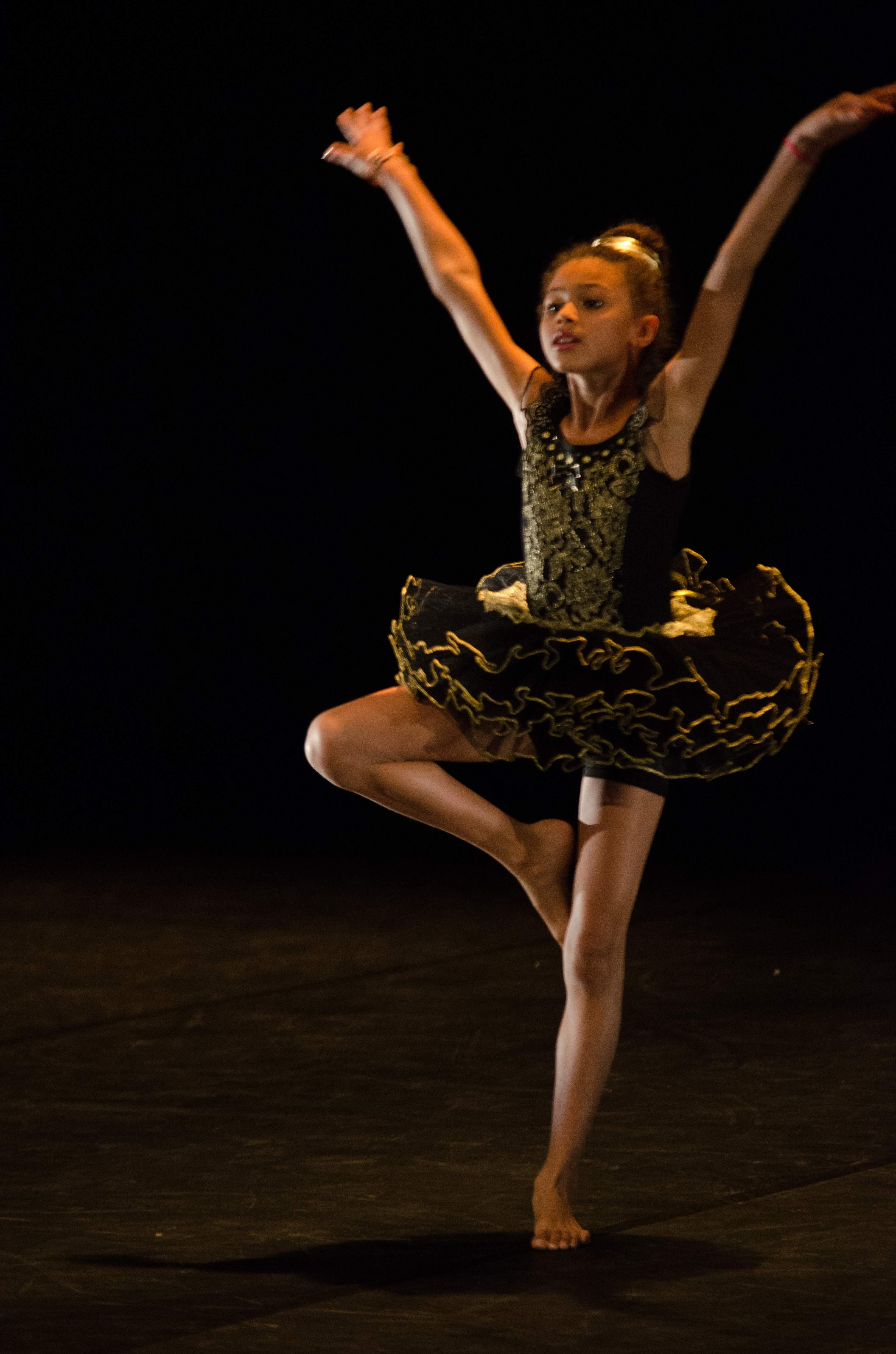 Ecole de danse D12 - Cours de danse Classique pour enfant.