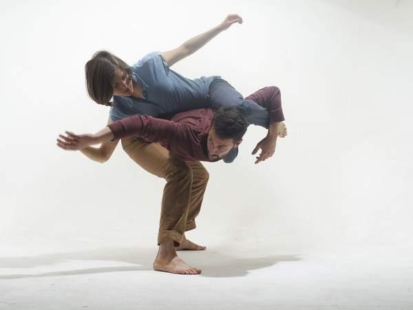 After Co - Jeunes Talents / Danse : Carte blanche à Jann Gallois