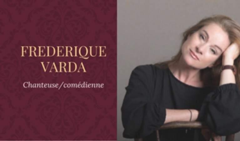 Frédérique Varda - Cours de chant  lyrique : Opéra,opérette, comédie musicale..