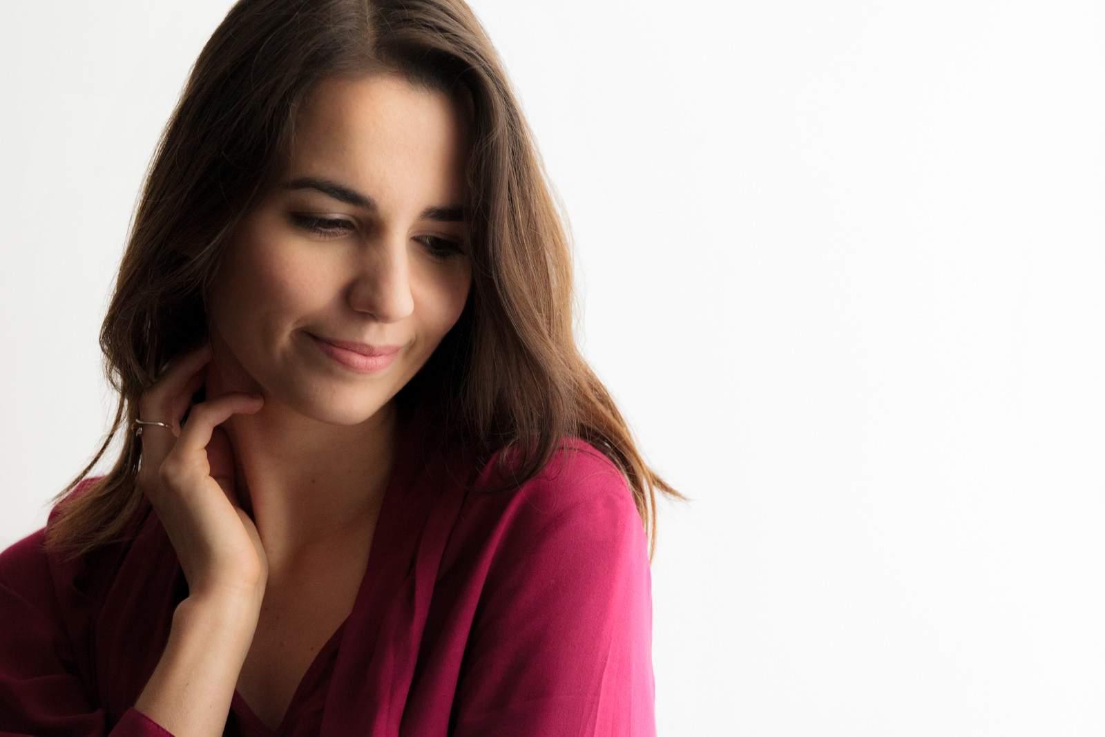 Récital de la pianiste Audrey LONCA-ALBERTO