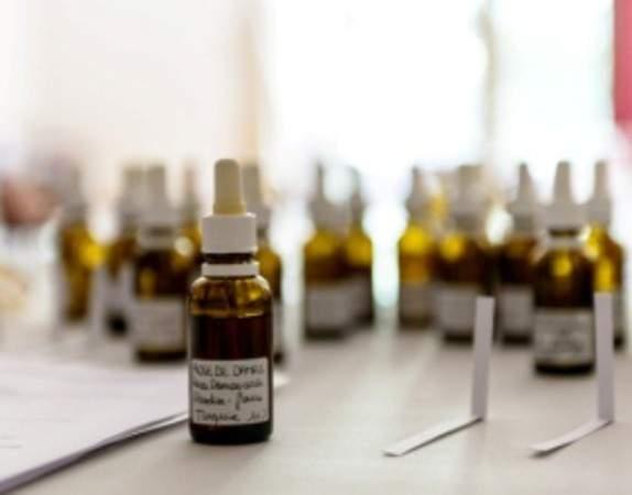 Les Parfumeurs Amateurs - Ateliers olfactifs autour du parfum naturel
