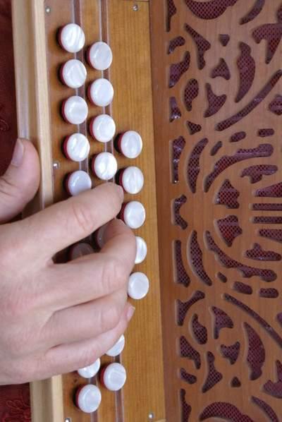 Florence L - cours d'accordéon diatonique