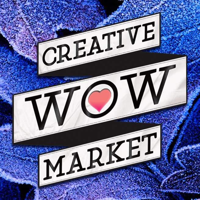 Wow Creative Market - Winter Edition