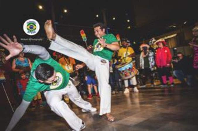 ANIMATION BRESIL - Association brésilienne