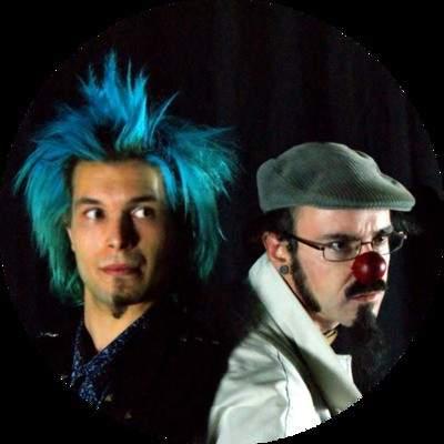 Duo cherche diffuseur pour magie, clown et jonglerie.