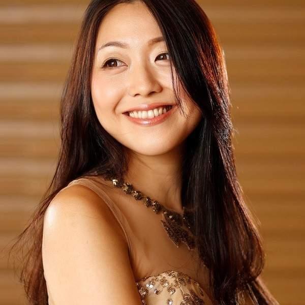 Kana Okada : récital