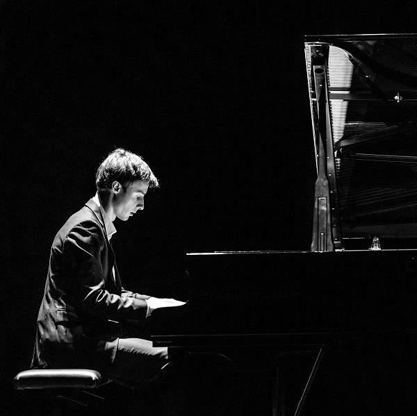 Gaspard Dehaene : récital