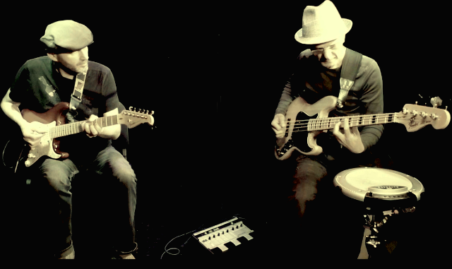 VOGA  - Duo/Trio - World/ Blues / Jazz / Funk