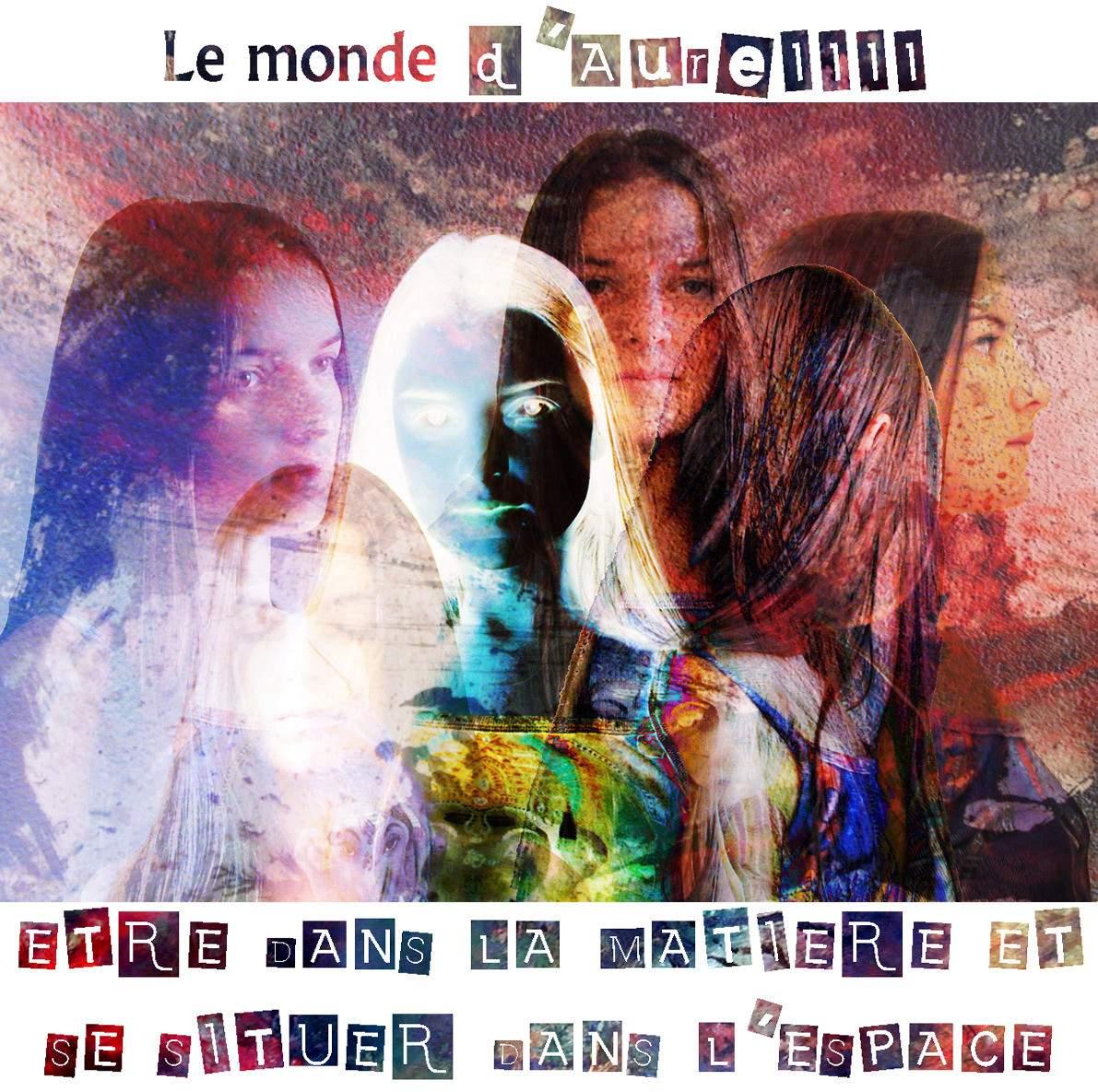 Aurellll Artiste plasticienne  - Le monde d'Aurellll