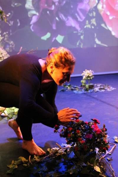 """JYOTIS - """"la fontaine enchantée"""" spectacle théâtral et musical, tout public"""