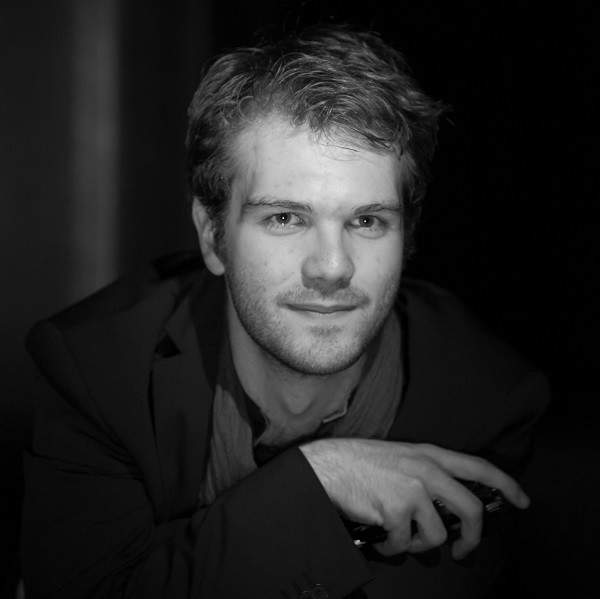 Orlando Bass : airs d'opéras au piano