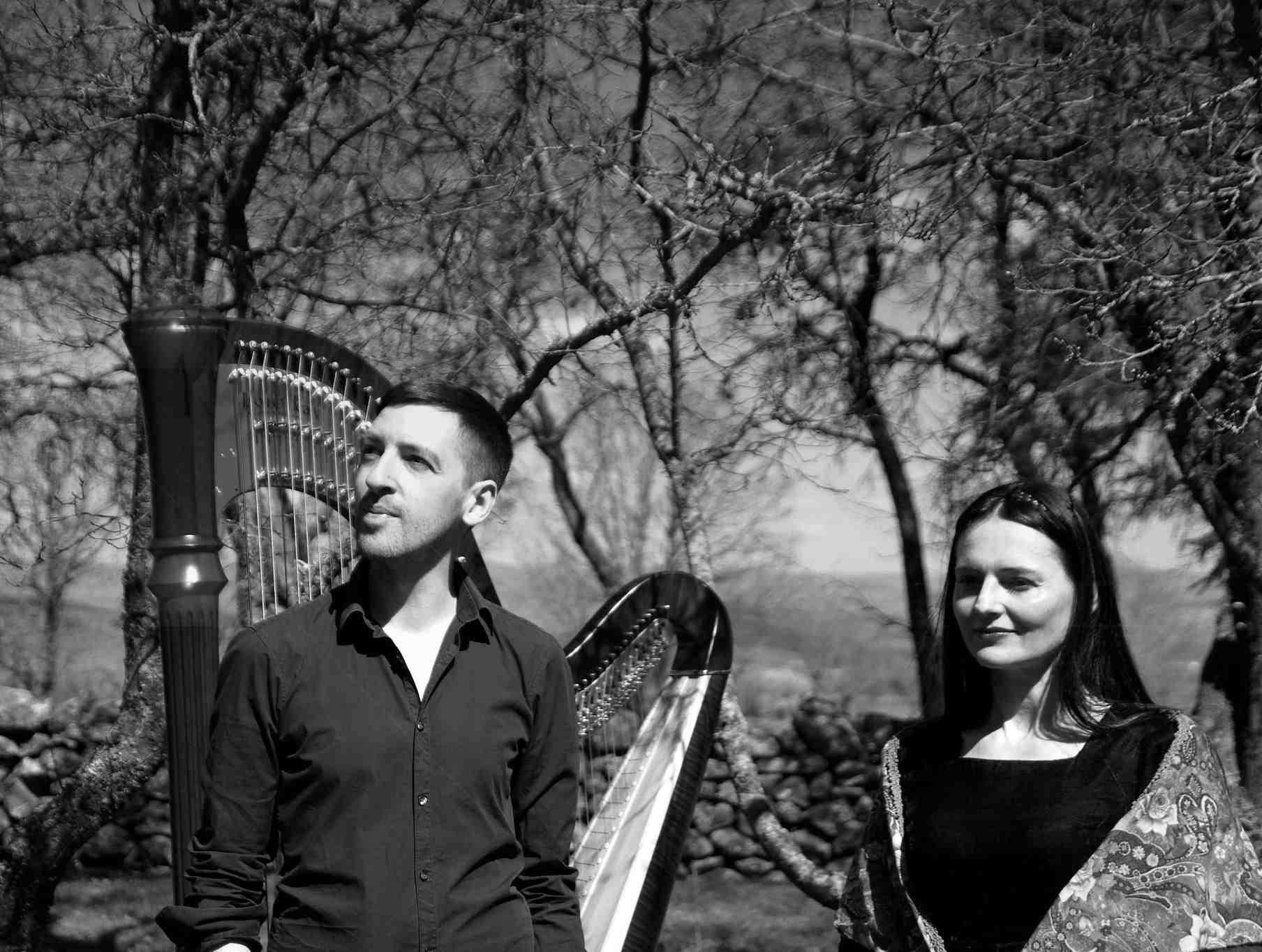 Duo Soloveï - Musique pour soprano et harpe