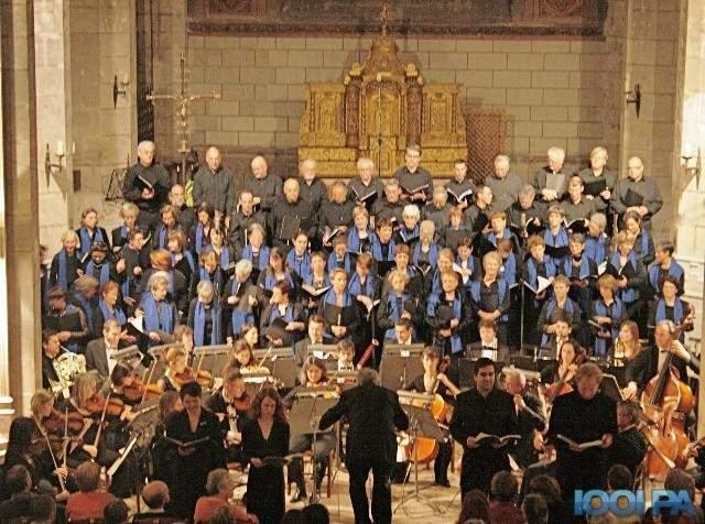 """Concert """"Les Saisons"""" de Joseph Haydn"""