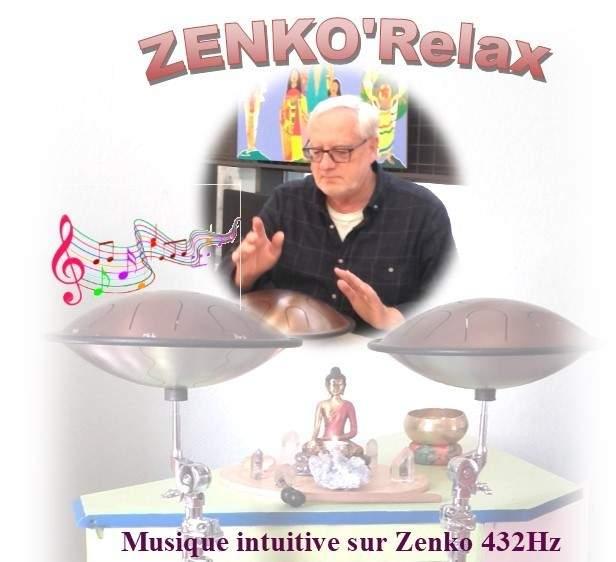 musicothérapie et relaxation